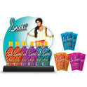 Snooki Skinny Display SNX02