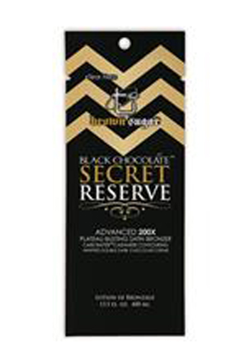 Black Chocolate Secret Reserve  200X    .75 oz 1206492