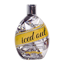 Tan Asz U ICED OUT 200X Black Bronzer 13.5 oz taszu-iced-out